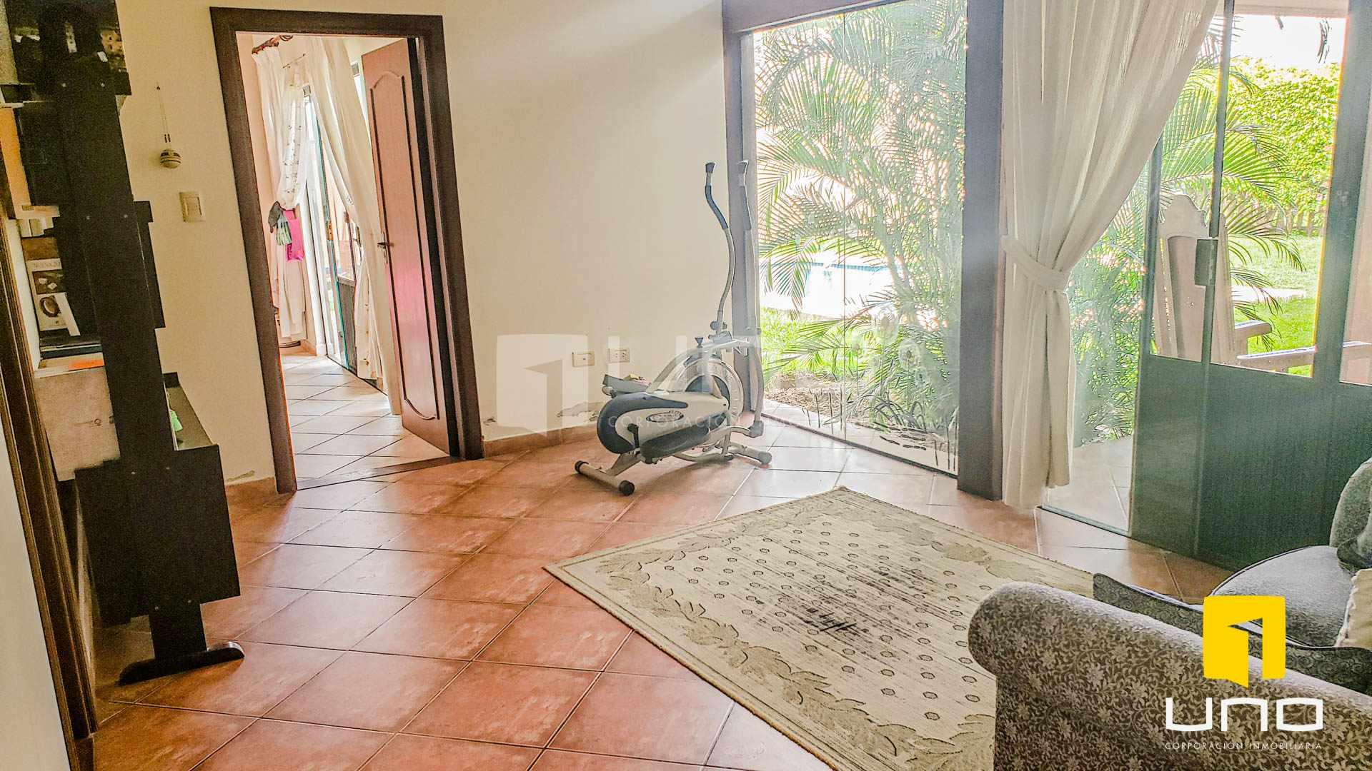 Casa en Alquiler COLINAS DEL URUBO I CASA AMOBLADA DE UNA PLANTA Foto 5