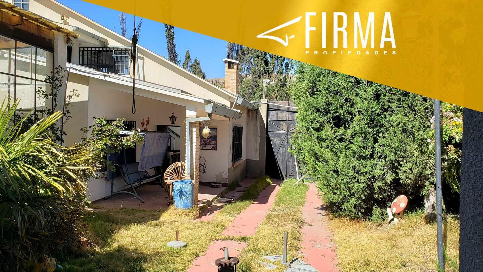 Casa en Venta ACHOCALLA, LINDA PROPIEDAD EN VENTA  Foto 2
