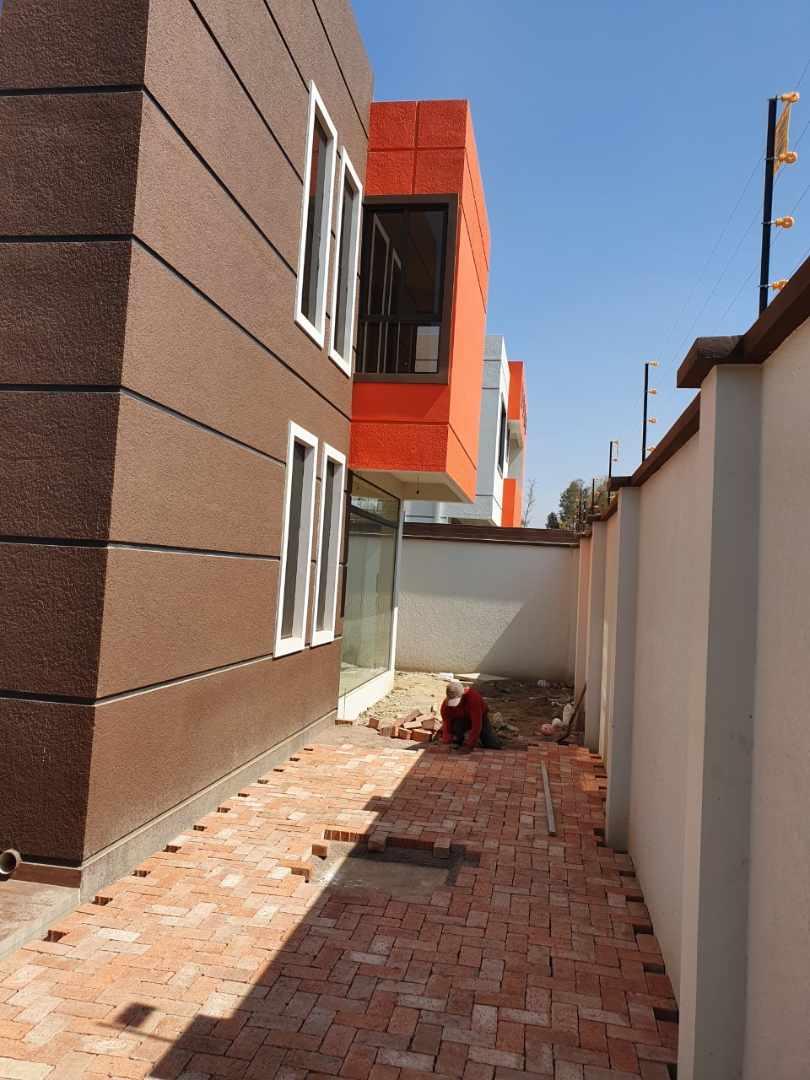 Casa en Venta Calle La Paz, Barrio Kami, Zona Don Bosco  Foto 3