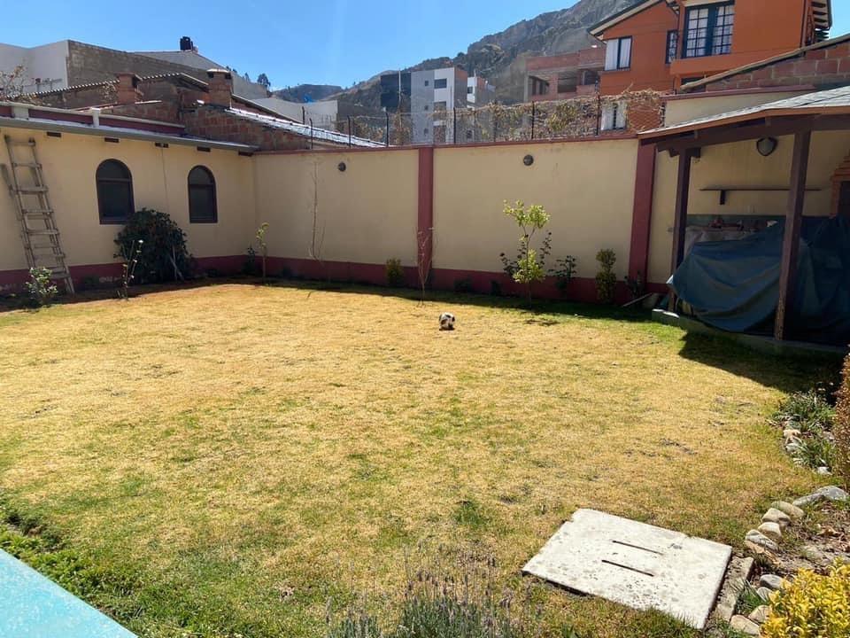 Casa en Anticretico IRPAVI 2 Calle 1  Foto 8