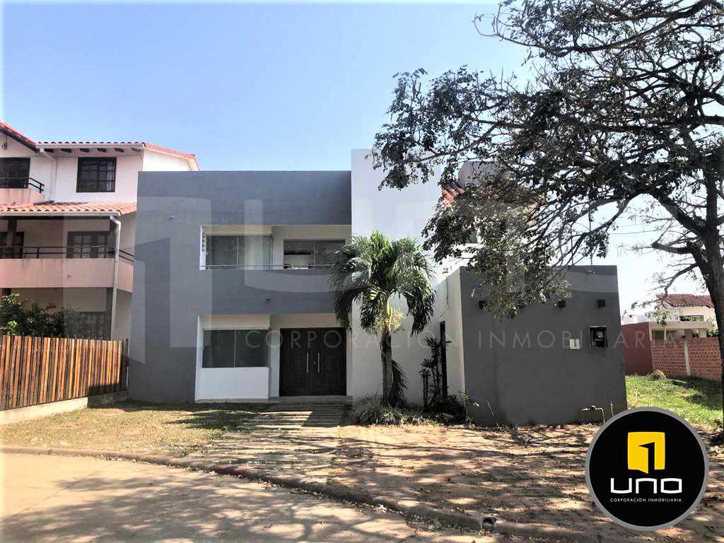 Casa en Alquiler CONDOMINIO BARCELO, Zona NORTE Foto 2