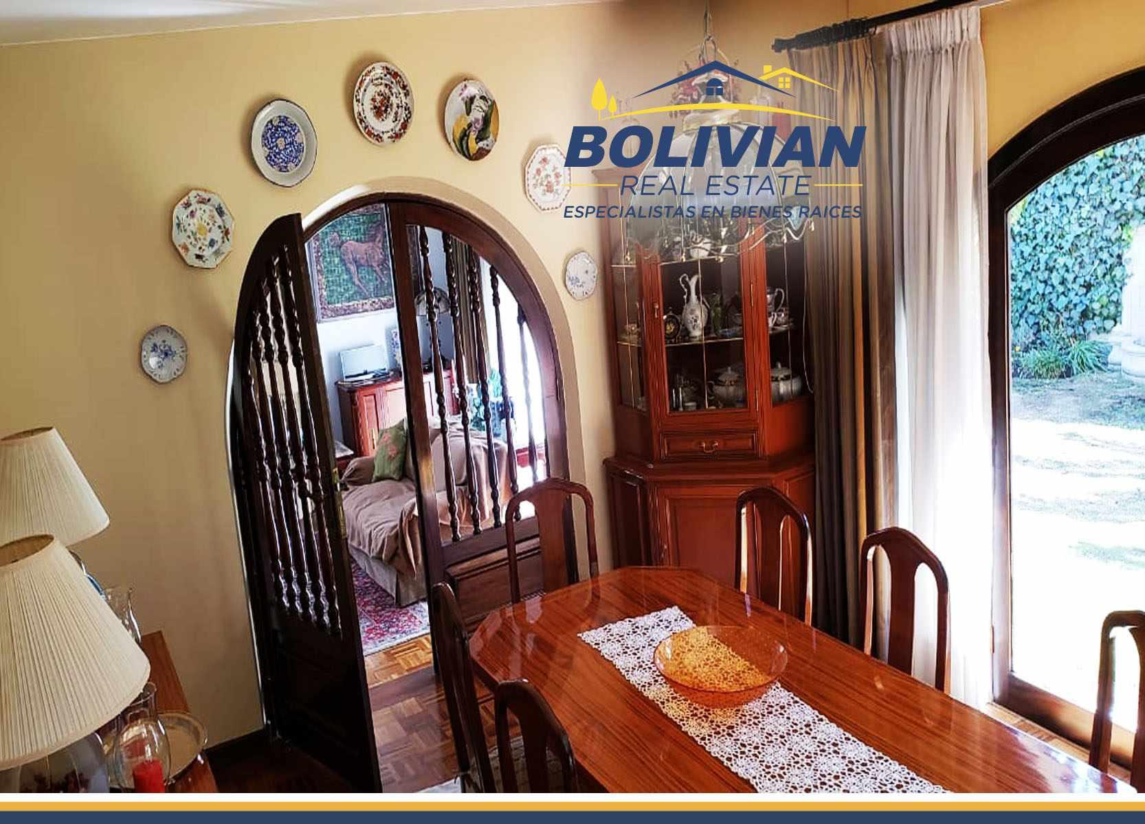 Casa en Venta CALACOTO EXCELENTE CASA EN VENTA  Foto 3