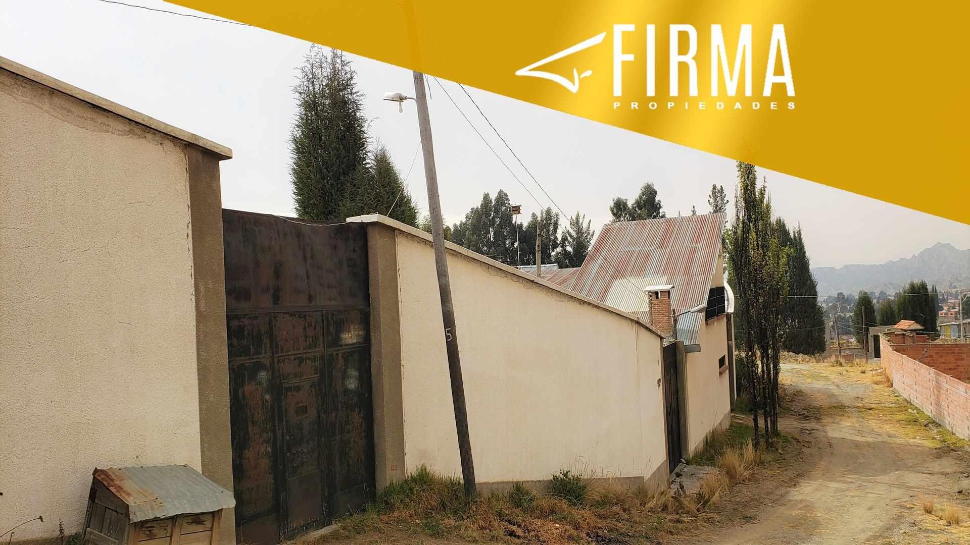 Casa en Venta ACHOCALLA, LINDA PROPIEDAD EN VENTA  Foto 9