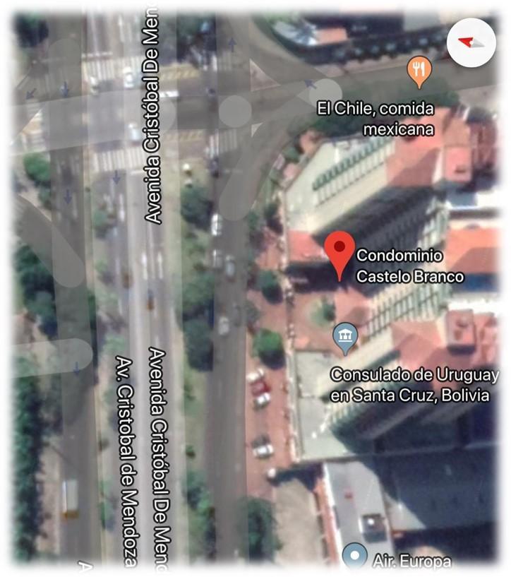Oficina en Venta Av. Cristobal de Mendoza N°214, esquina calle Libertad Foto 16