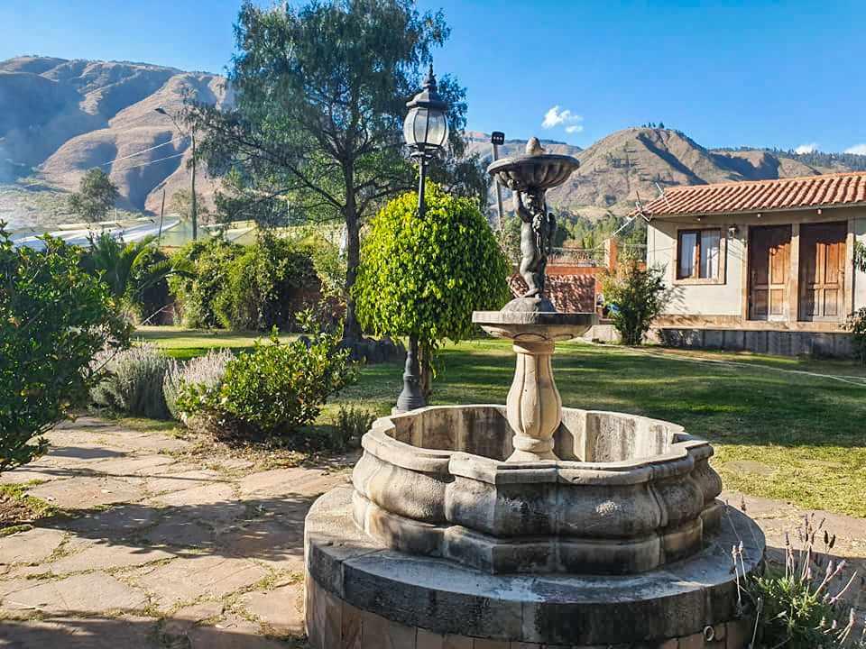 Casa en Venta Hermosa residencia en venta en Cochabamba Foto 8