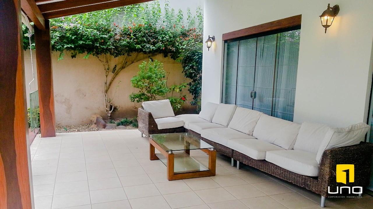 Casa en Alquiler ZONA OESTE , BARRIO LAS PALMAS Foto 9