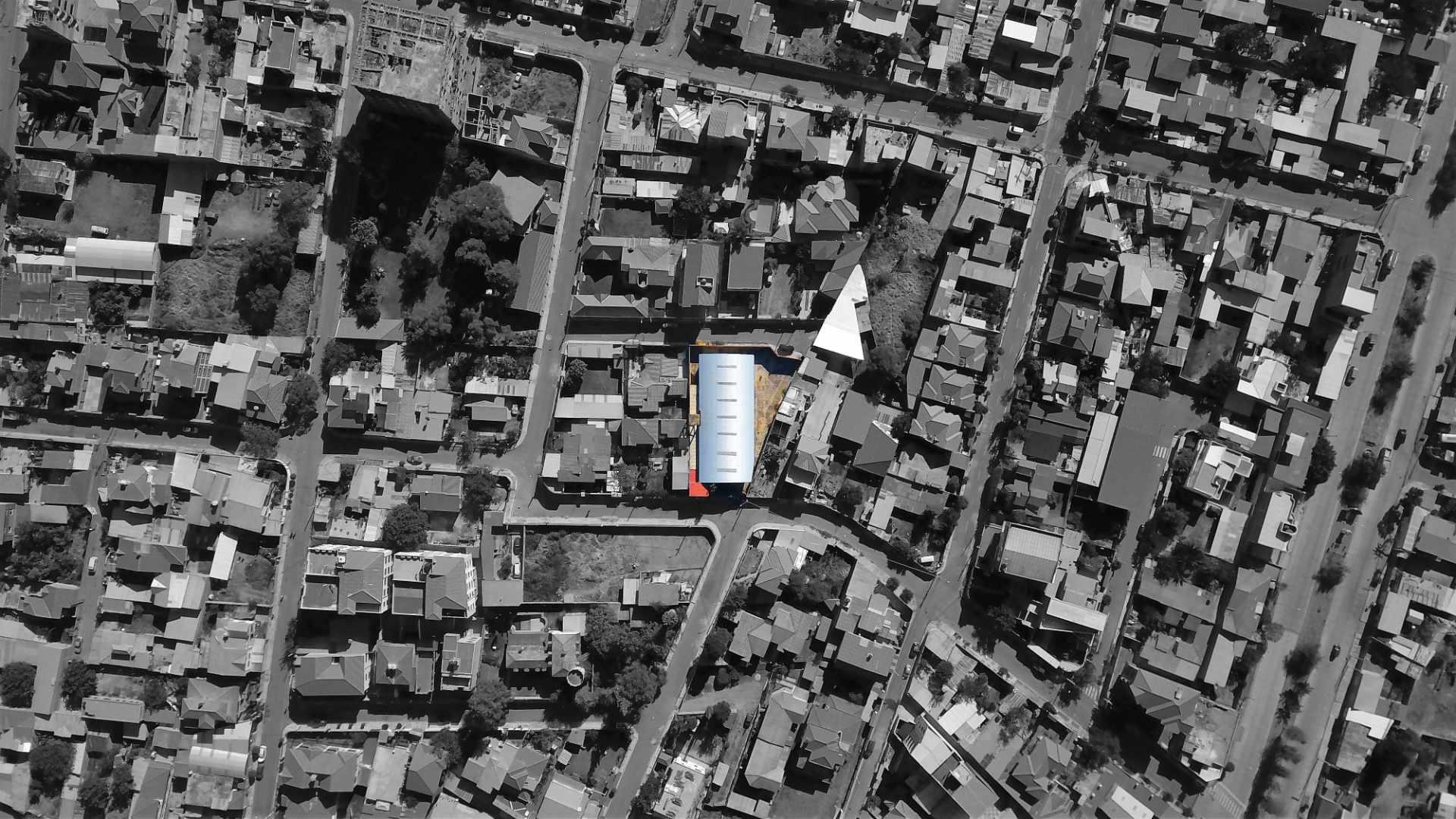 Galpón en Venta GALPÓN EN VENTA ZONA COLQUIRI SUD Foto 9