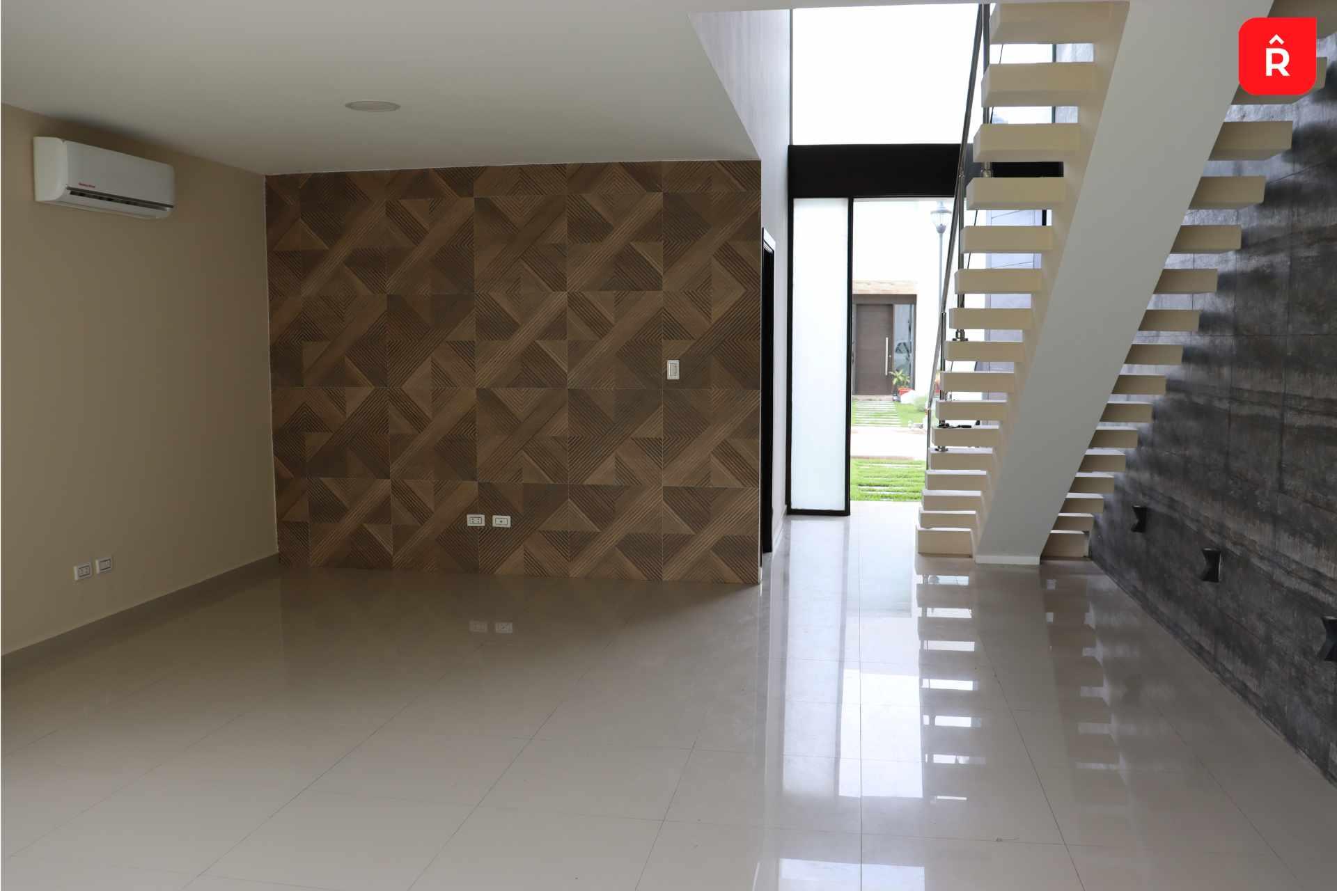 Casa en Alquiler Condominio Villa Esmeralda Norte Foto 2