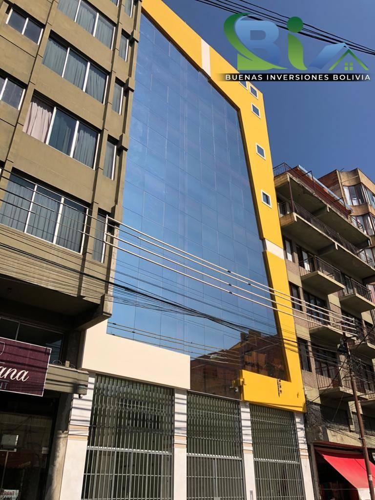 Local comercial en Alquiler Bs.2.500.- ALQUILER LOCAL COMERCIAL+BAÑO PRIVADO CALLE ESTEBAN ARCE Foto 6
