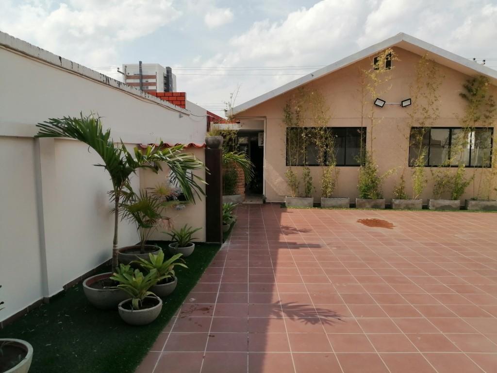 Casa en Alquiler BARRIO HAMACAS PLAN 12 - AV. BENI 4º ANILLO Foto 14