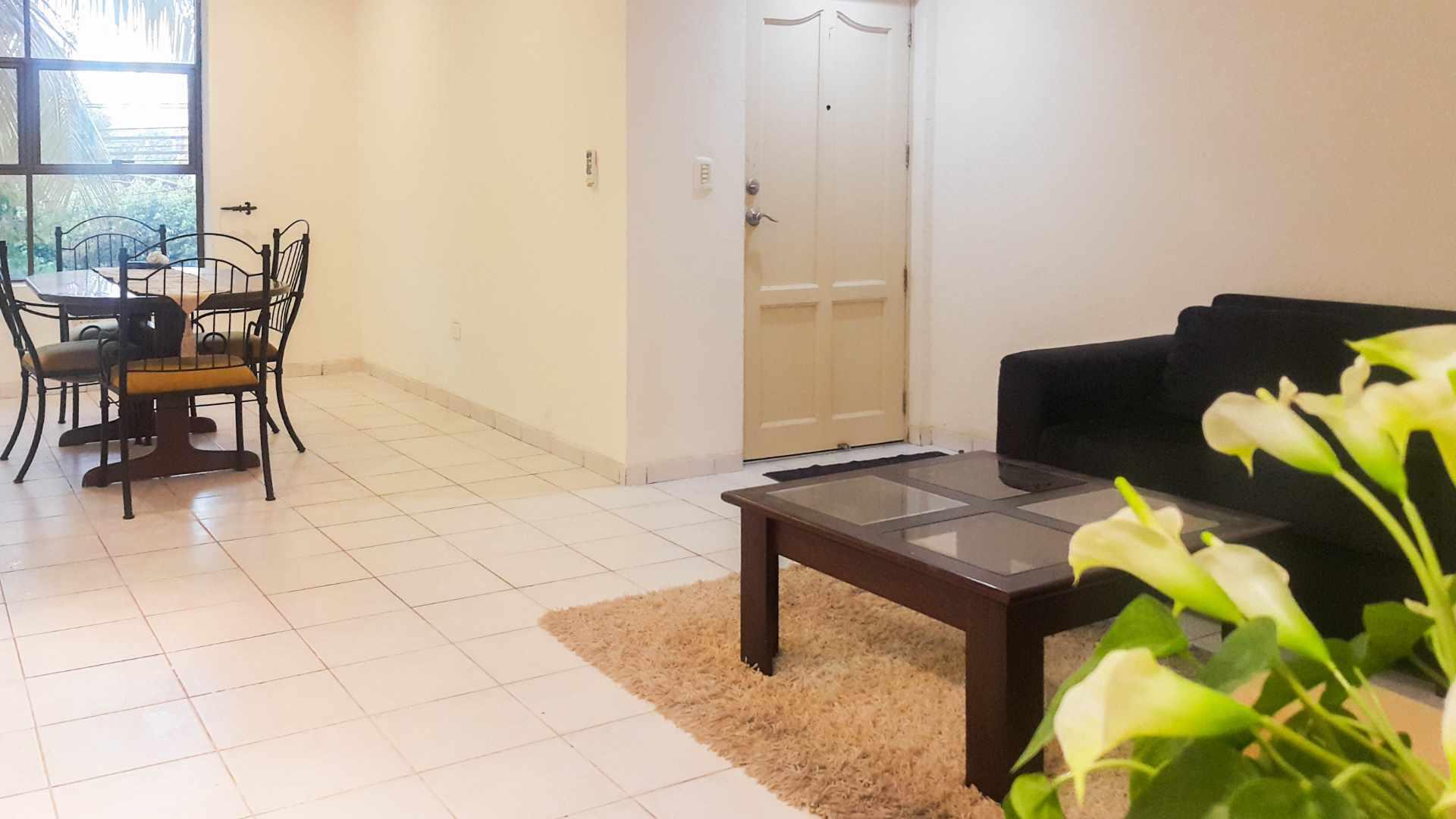 Departamento en Alquiler Hotel Buganvillas alquilo departamento amoblado Foto 8