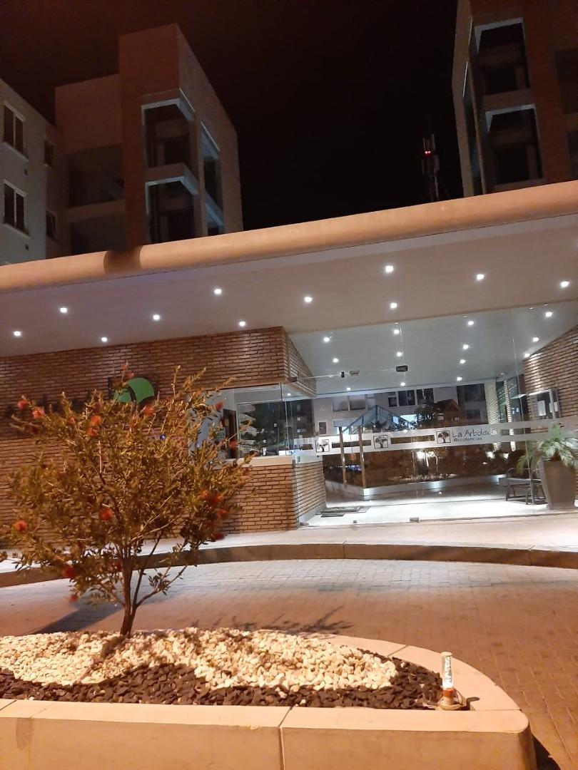 Departamento en Alquiler Calle 25 prolongación  calacoto. Residencias Arboleta y Spa Foto 7