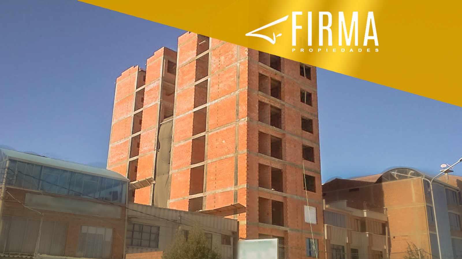 Edificio en Venta FRENTE AL AEROPUERTO, EDIFICIO EN VENTA EN OBRA GRUESA Foto 4
