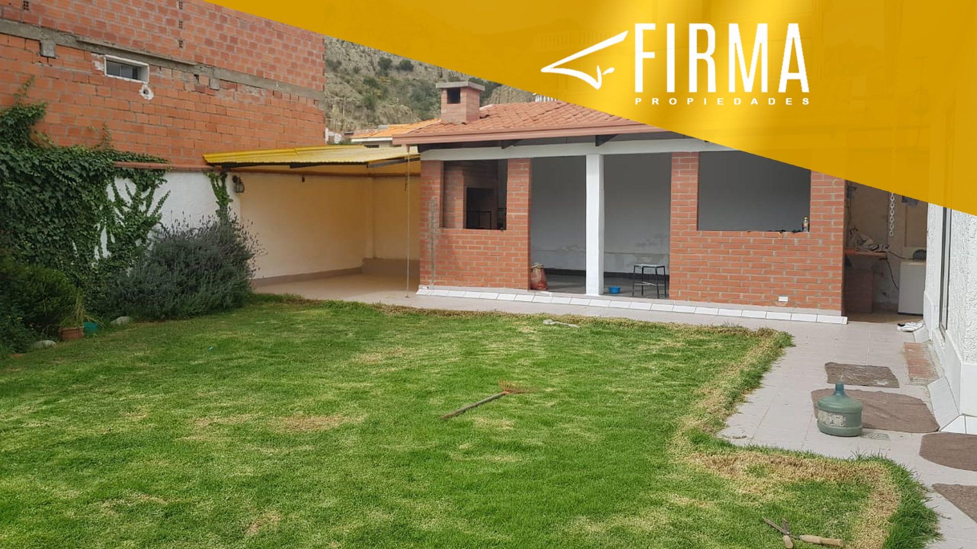 Casa en Alquiler FCA52919 – ALQUILA ESTA CASA EN IRPAVI II Foto 2