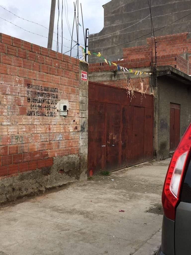 Terreno en Venta El Alto, Zona 12 de octubre Foto 3