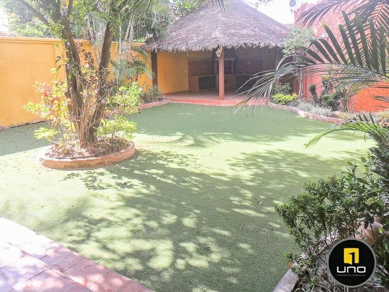 Casa en Alquiler ZONA NORTE, 4TO ANILLO Y CANAL ISUTO IDEAL PARA VIVENDA O EMPRESA Foto 3