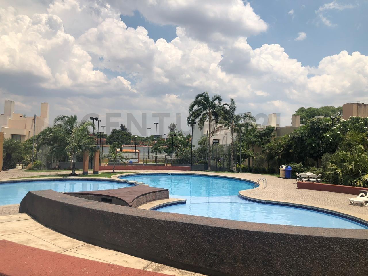 Casa en Alquiler CASA EN ALQUILER – CONDOMINIO CIUDAD REAL Foto 8