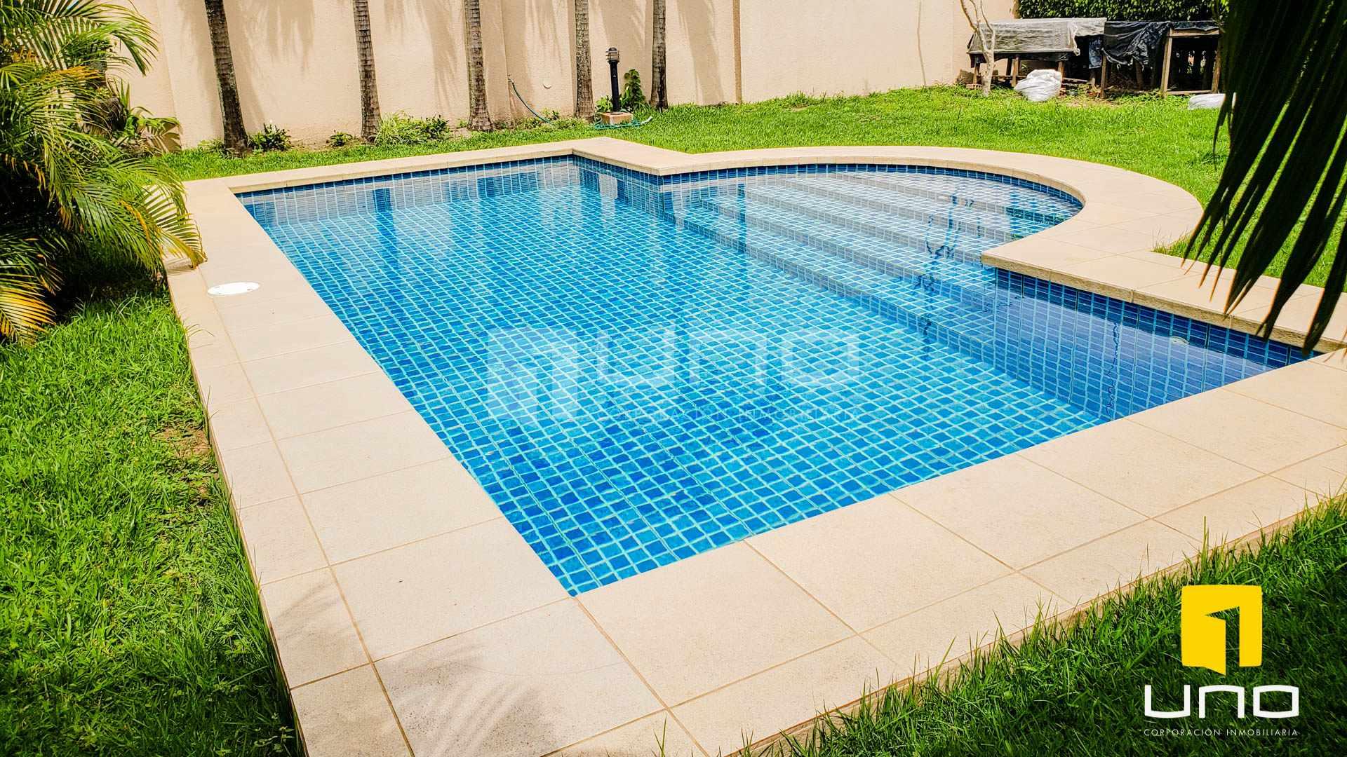 Casa en Alquiler COLINAS DEL URUBO I CASA AMOBLADA DE UNA PLANTA Foto 3