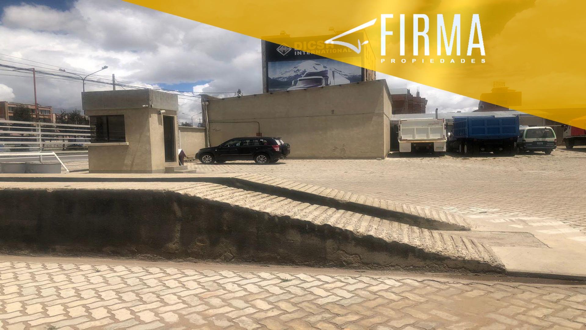 Galpón en Venta FGV45323 – COMPRA TU GALPÓN, OFICINAS, SHOW ROOM EN EL ALTO Foto 23