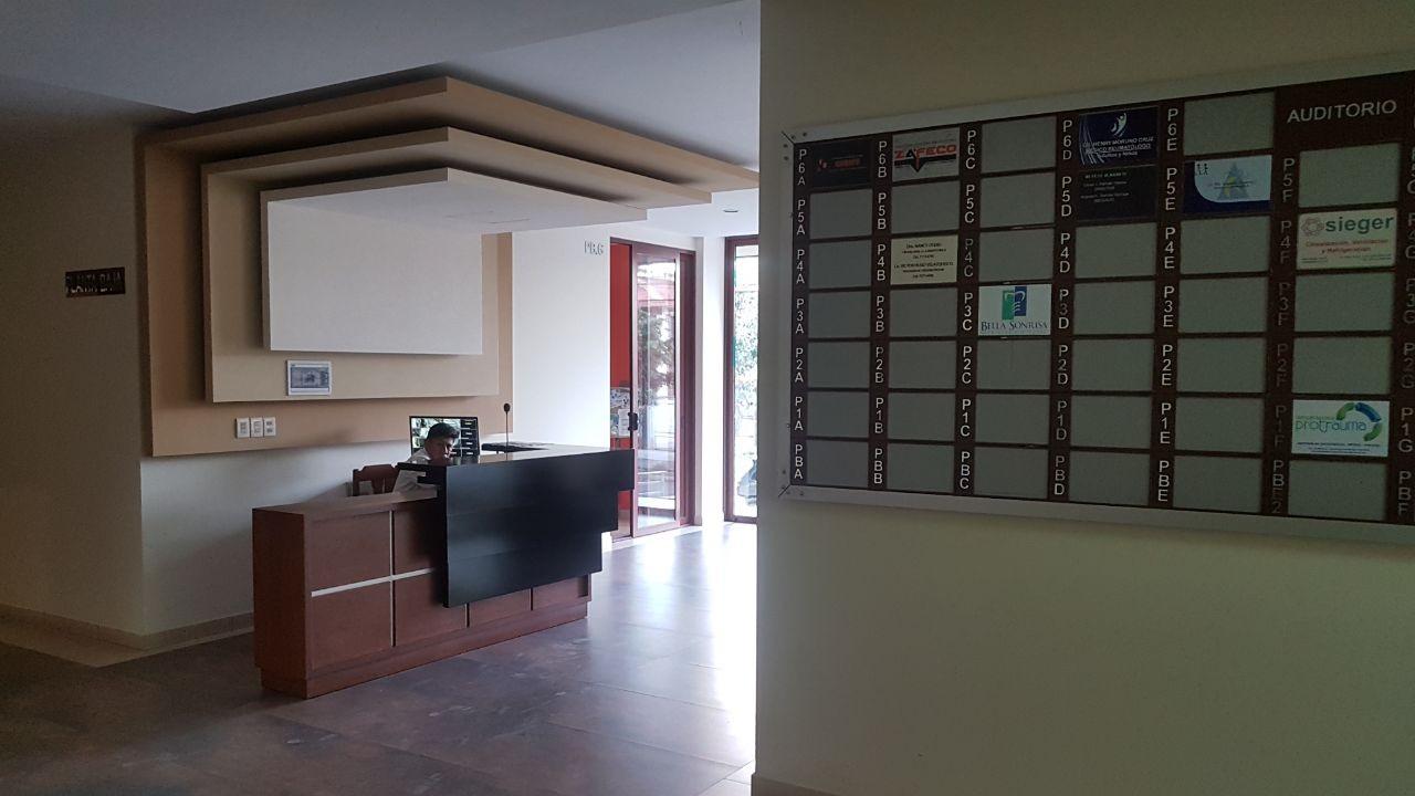 Oficina en Venta AV. Papa Paulo # 1151 casi  C/ Venezuela Foto 2