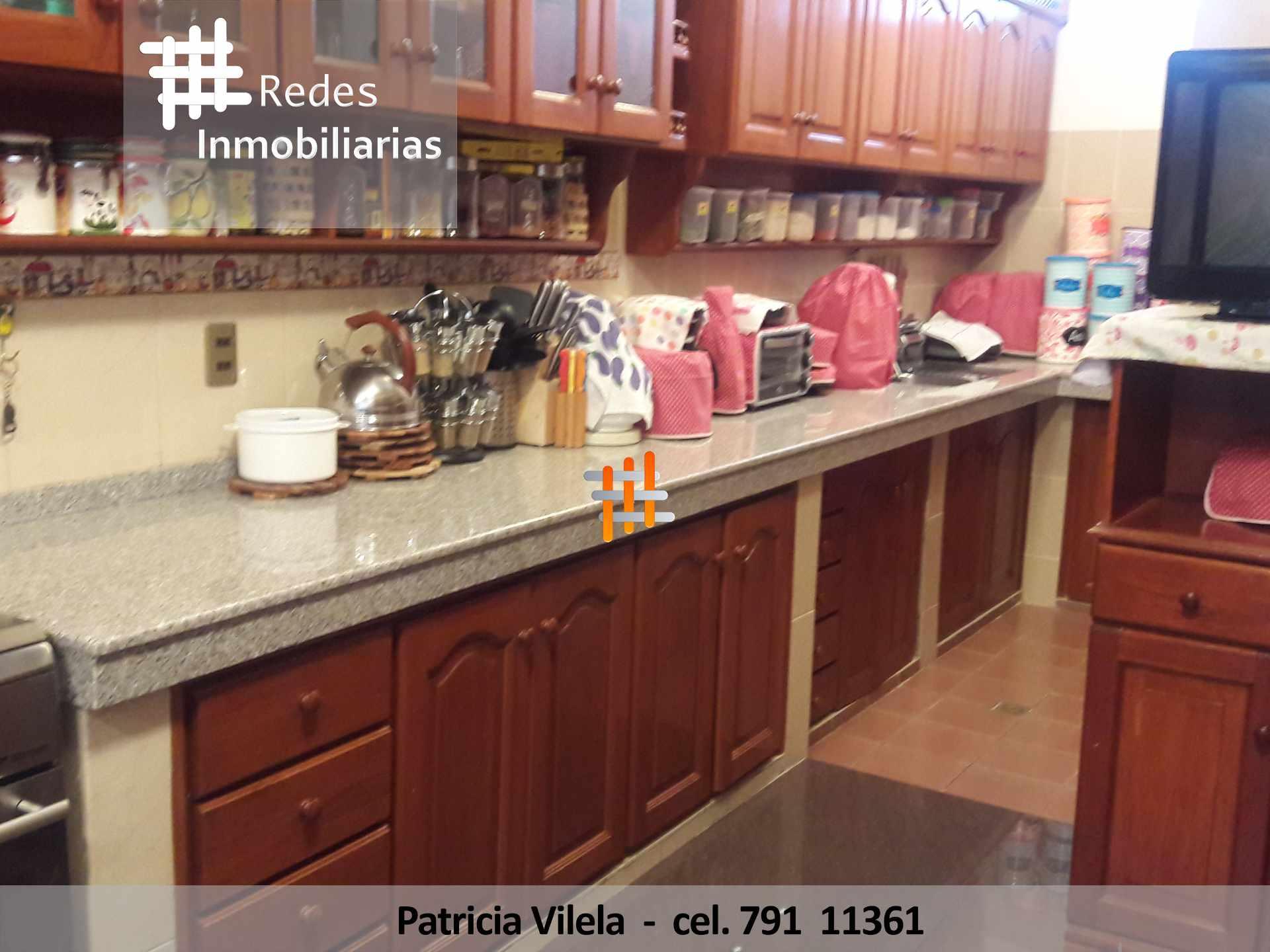 Casa en Venta CASA MALLASILLA EN UNA SOLA PLANTA Foto 3