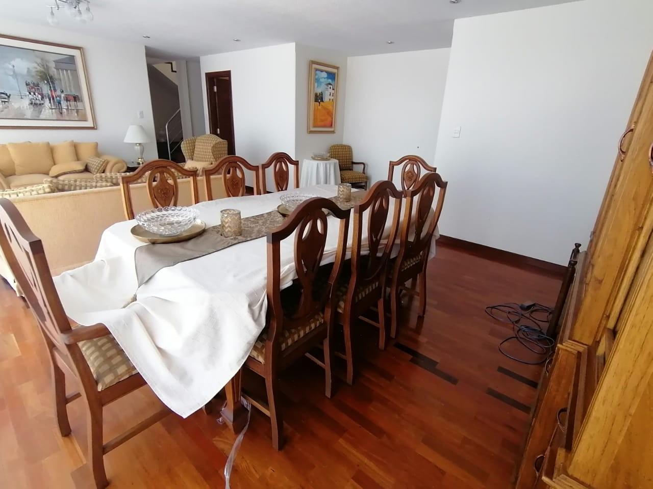 Departamento en Alquiler ALQUILER PENTHOUSE AMOBALDO DE 245 mtrs   EN COTA COTA Foto 11
