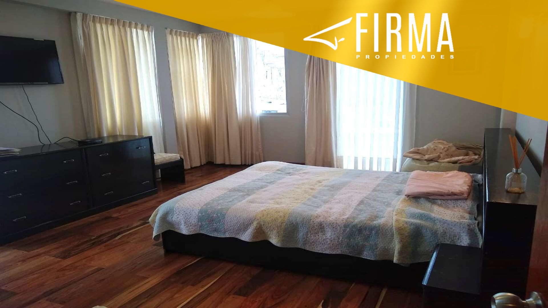 Casa en Anticretico FCA50357 – CASA EN ANTICRÉTICO EN LAS LOMAS DE ACHUMANI Foto 3