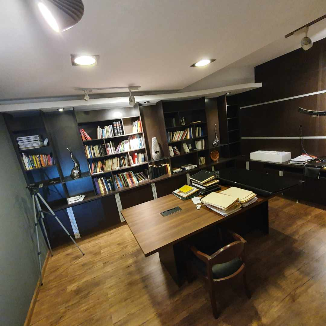 Oficina en Venta Oficina de lujo, a una cuadra de la Universidad Católica Foto 5