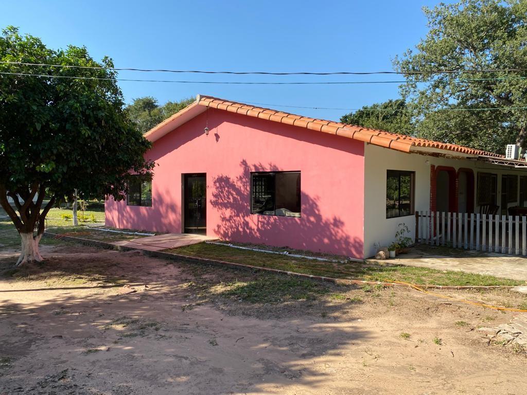 Casa en Venta Sobre segundo anillo de circunvalación de Cotoca, diagonal al Hogar Santa Teresa de Los Andes Foto 12