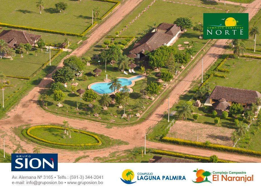 Terreno en Venta Complejo Campestre Norte, Km 23 Carretera al Norte.  Foto 4