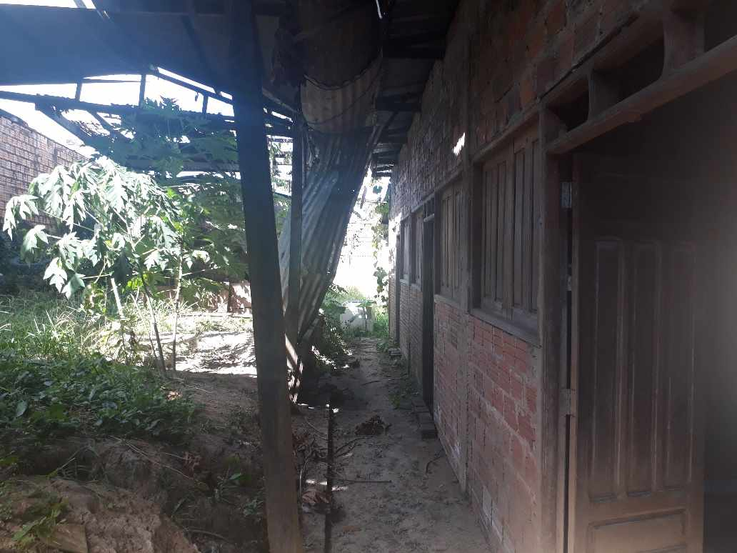Terreno en Venta Cobija, Zona Villa Montes, Calle Felix Rosas Tejada (a 2 cuadras de la Av.9 de Febrero y a 1 1/2 cuadra de la Plaza Puerto Alto) Foto 5