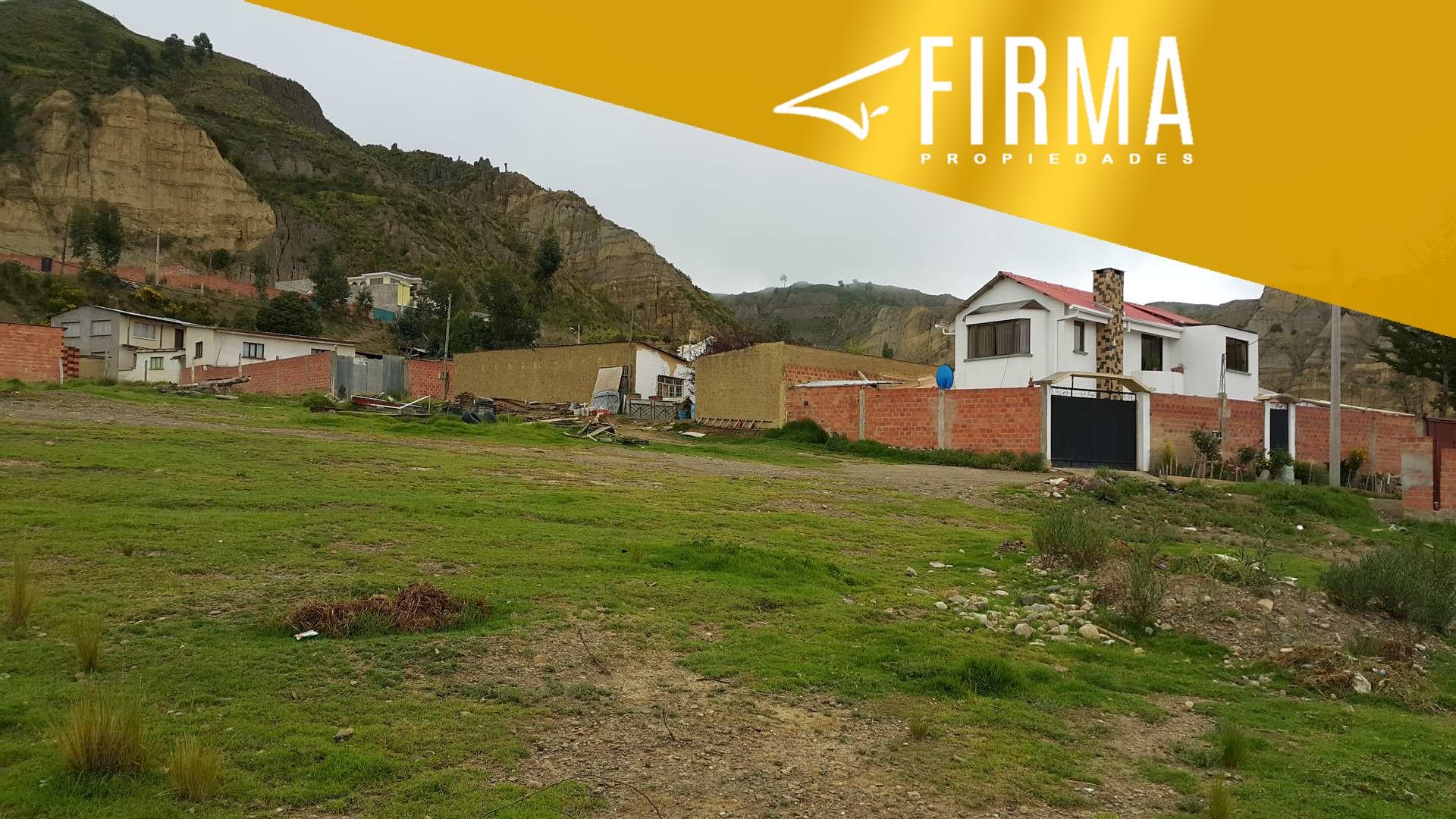 Terreno en Venta FTV59619 – TERRENO EN VENTA, ACHUMANI Foto 6