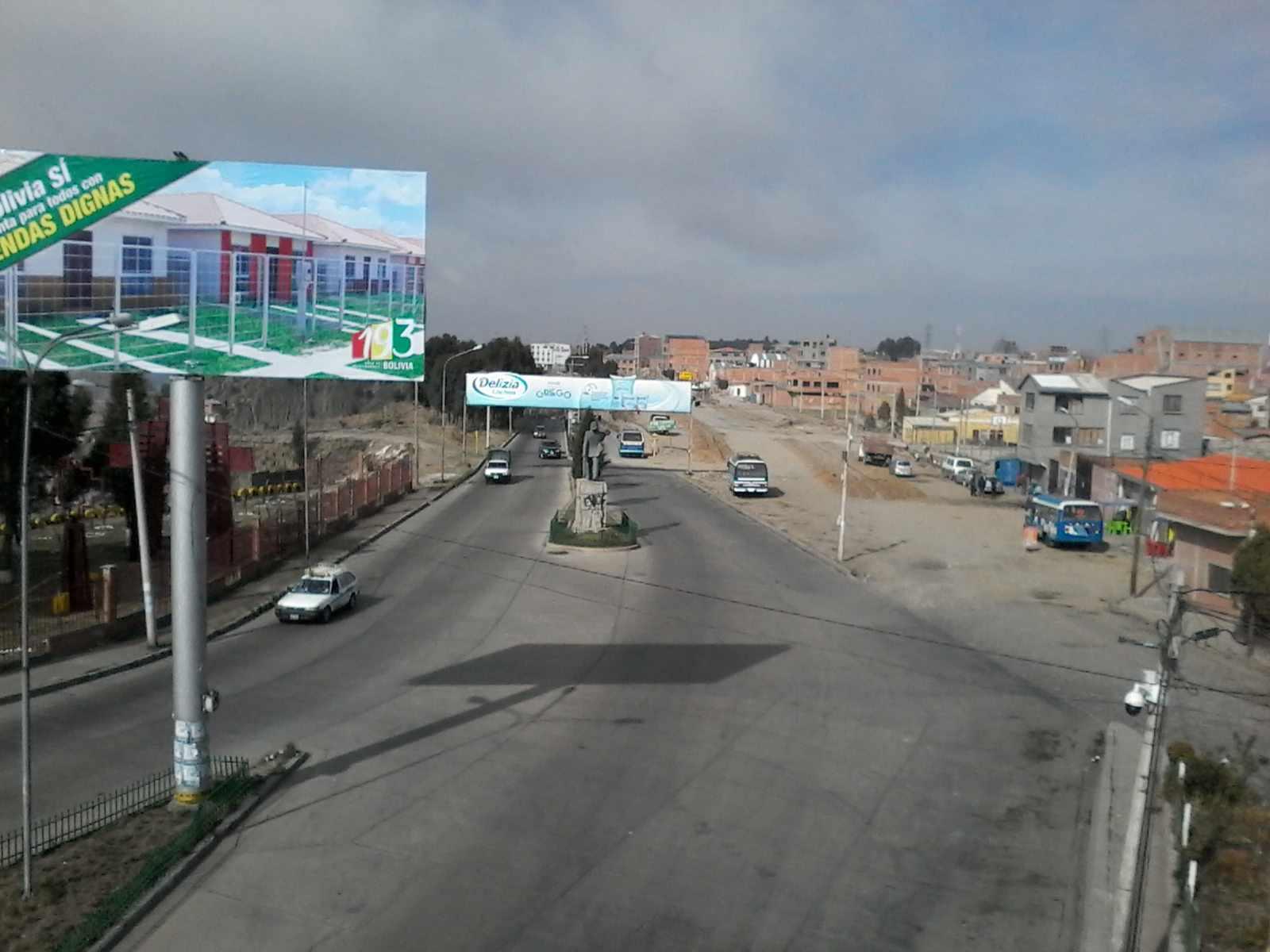Casa en Venta Av. Panorámica Nr. 15  Ciudad Satèlite - El Alto - La Paz Foto 6