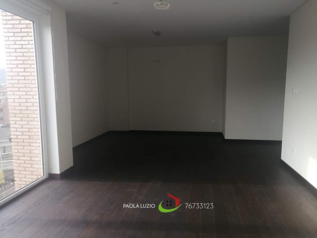 Departamento en Venta Calaloto calle 25 Foto 14