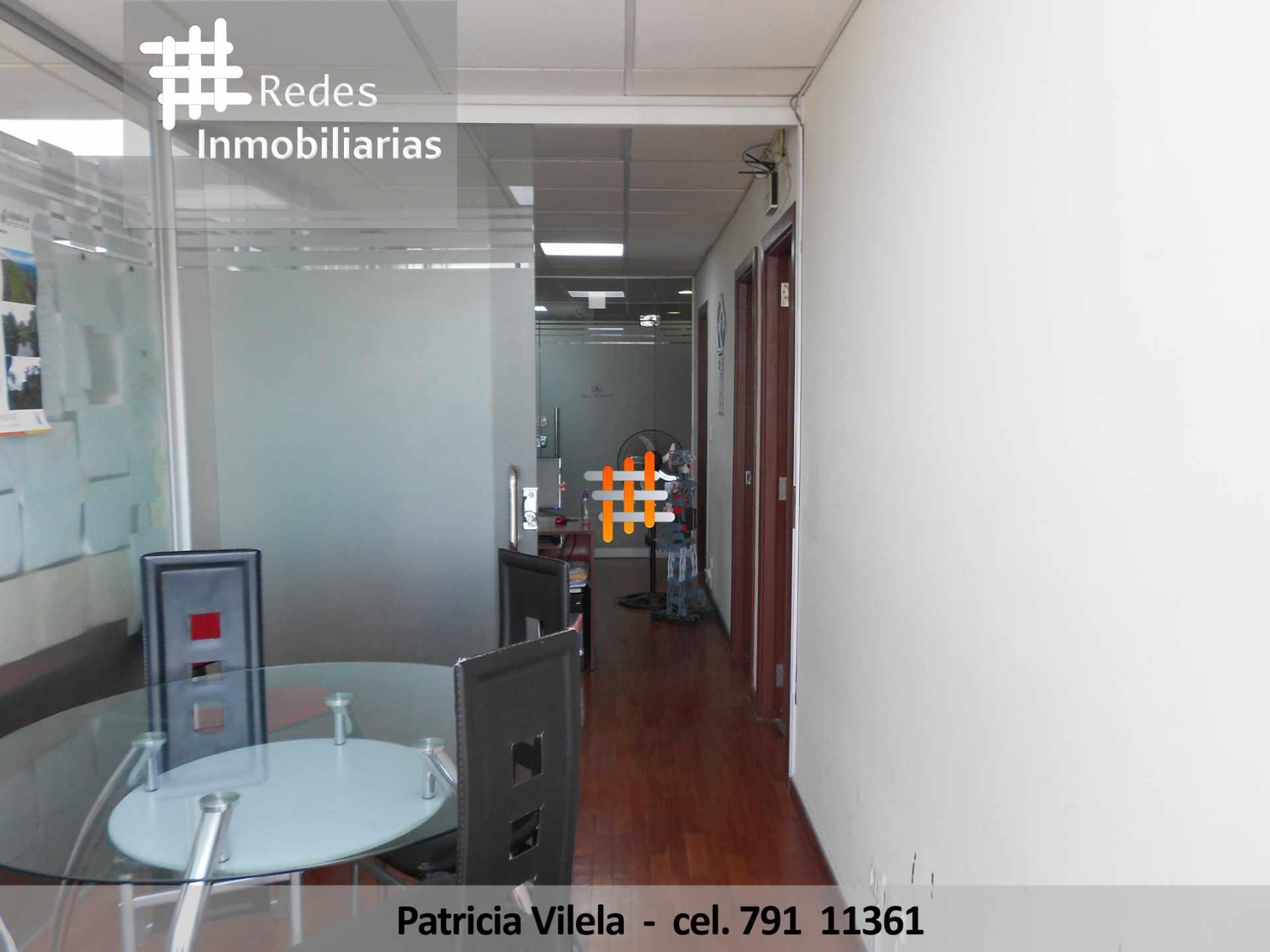 Oficina en Venta OFICINA EN VENTA OBRAJES EDIFICIO MARIO MERCADO Foto 2