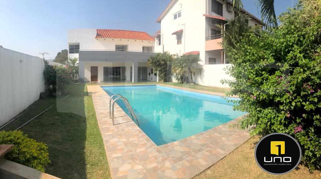 Casa en Alquiler CONDOMINIO BARCELO, Zona NORTE Foto 26