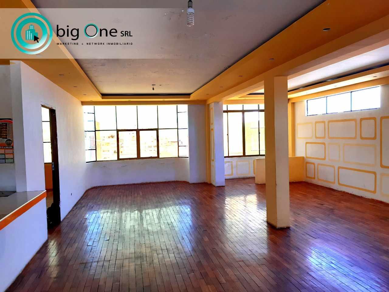 Edificio en Venta Avenida 16 de julio #51 –entre avenida La Paz y calle Catacora Foto 5