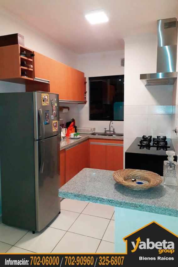 Casa en Venta Hermosa Casa Equipada en Condominio Fontana La Riviera 1  Foto 13