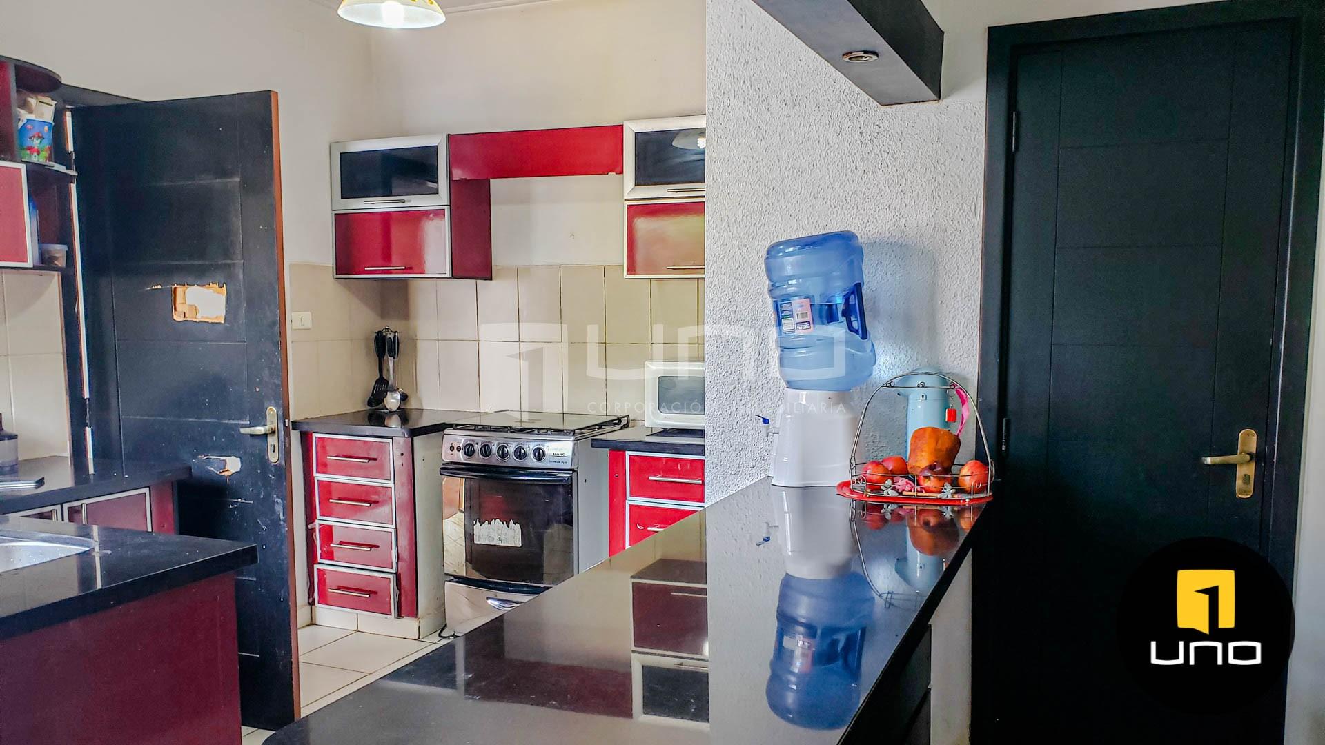 Casa en Venta Condominio Villa Borghese - Carretera a Cotoca Foto 7
