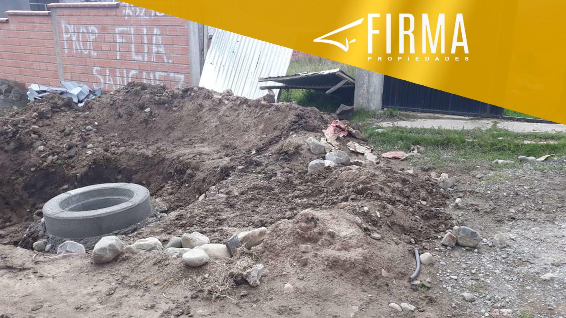 Terreno en Venta FTV46392 – COMPRA TU TERRENO EN ACHUMANI, CIUDADELA STRONGUISTA Foto 3