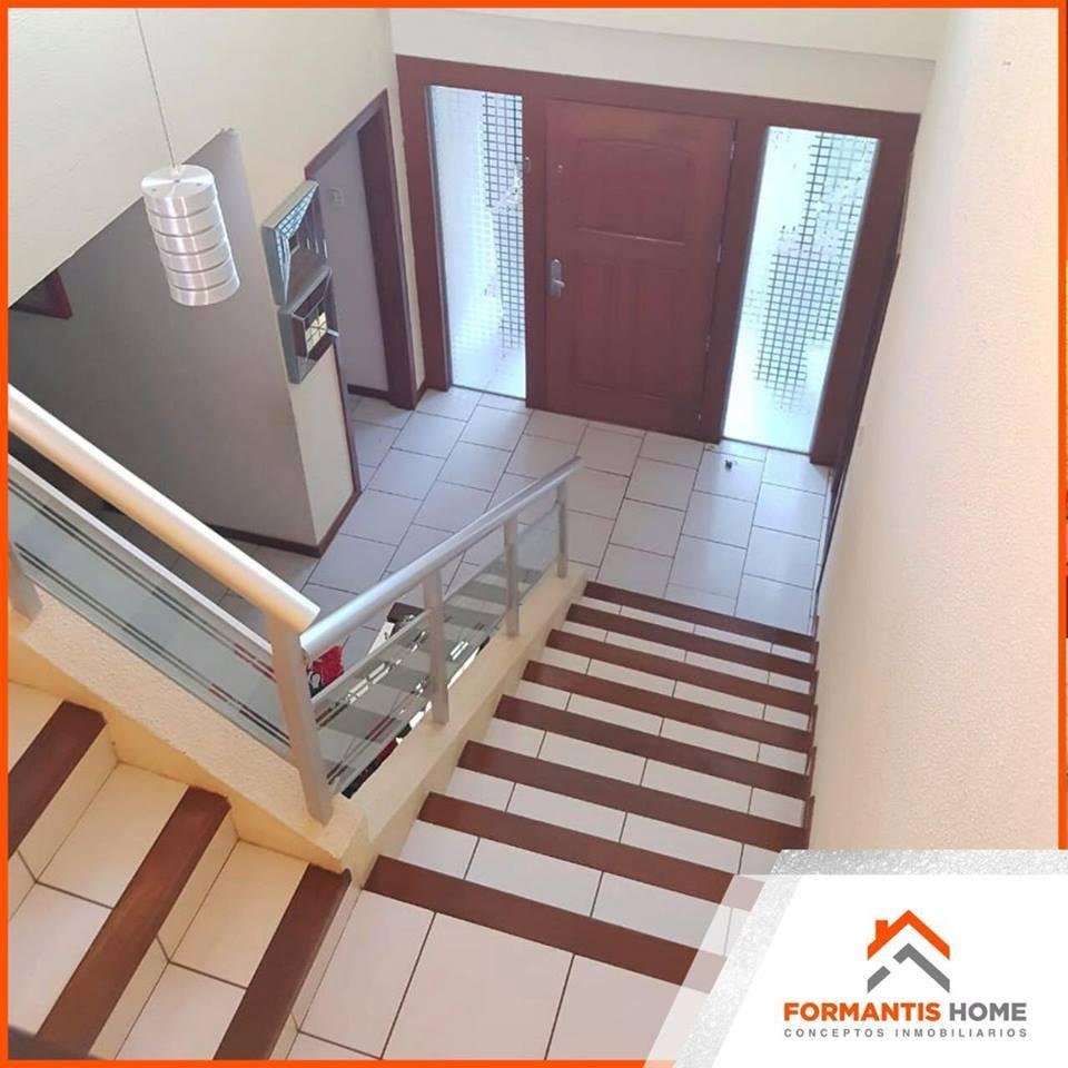 Casa en Venta HERMOSA CASA EN VENTA, CARRETERA A COTOCA KM. 5, CONDOMINIO ESPÍRITU SANTO Foto 9