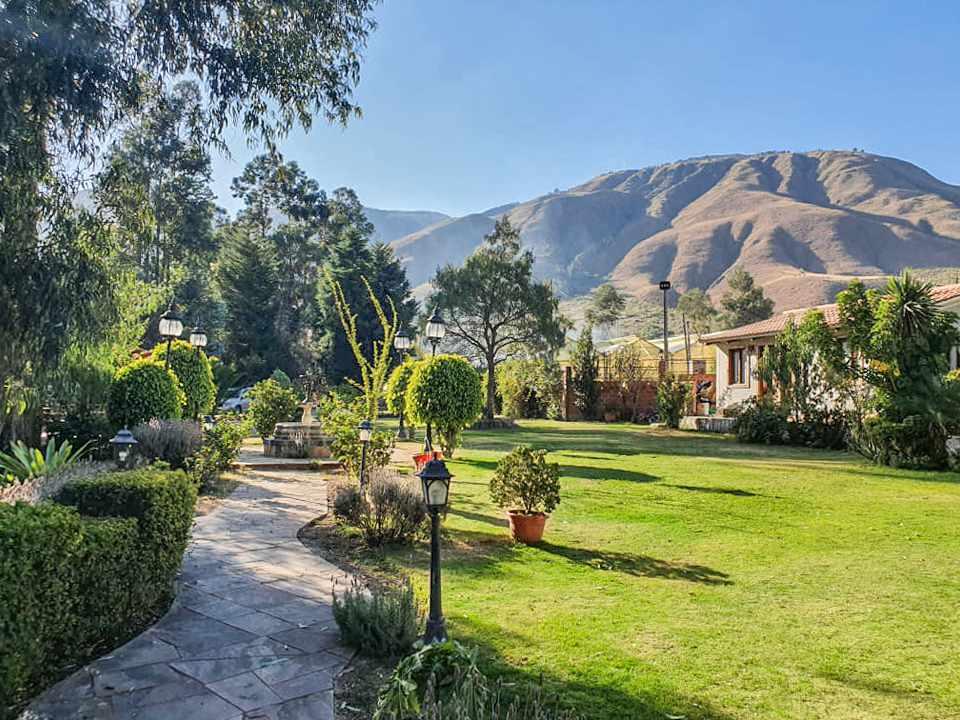 Casa en Venta Hermosa residencia en venta en Cochabamba Foto 9