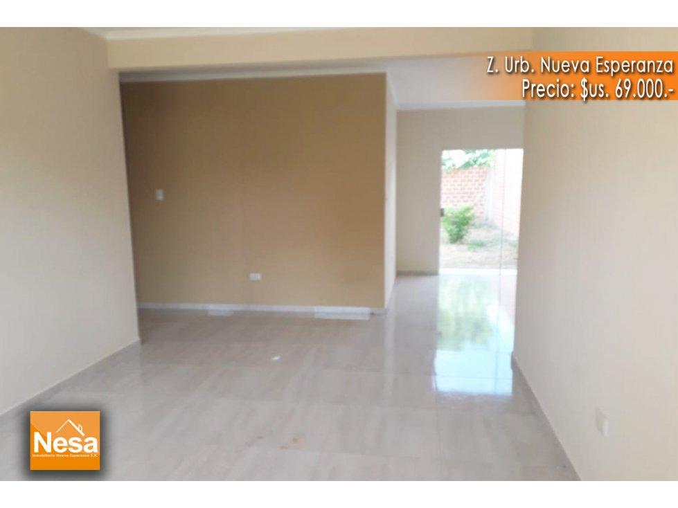 Casa en Venta CASA A ESTRENAR EN VENTA - URB. NUEVA ESPERANZA Foto 7