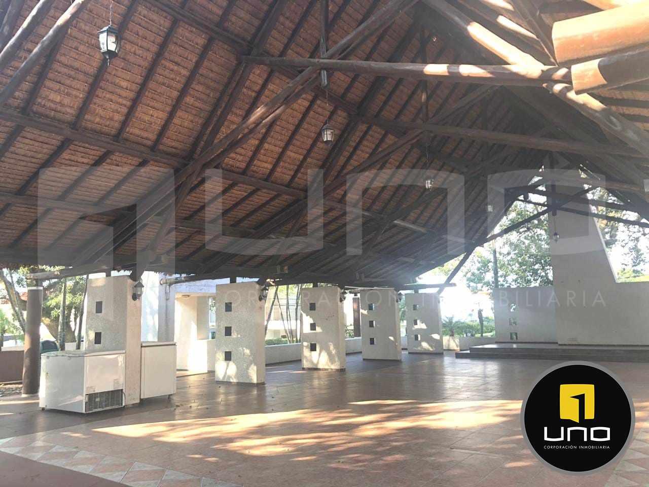 Casa en Alquiler CONDOMINIO BARCELO, Zona NORTE Foto 28