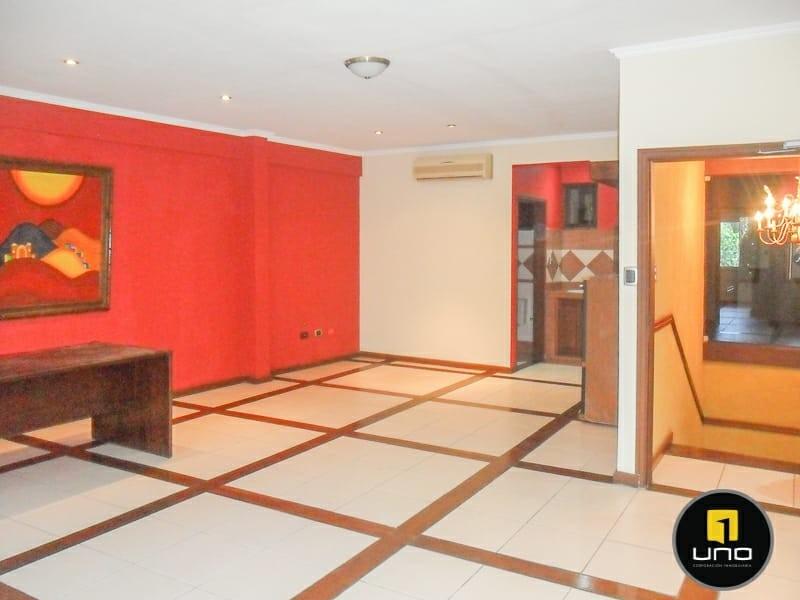 Casa en Alquiler ZONA NORTE, 4TO ANILLO Y CANAL ISUTO IDEAL PARA VIVENDA O EMPRESA Foto 18