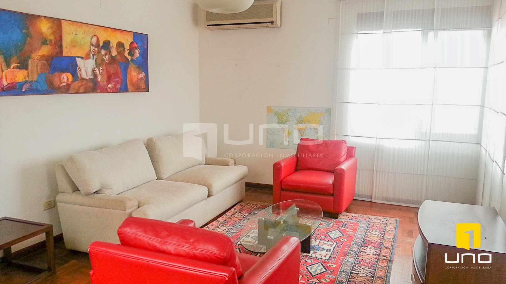 Casa en Alquiler Barrio Las Palmas alquilo amplia casa  con muebles y piscina Foto 15