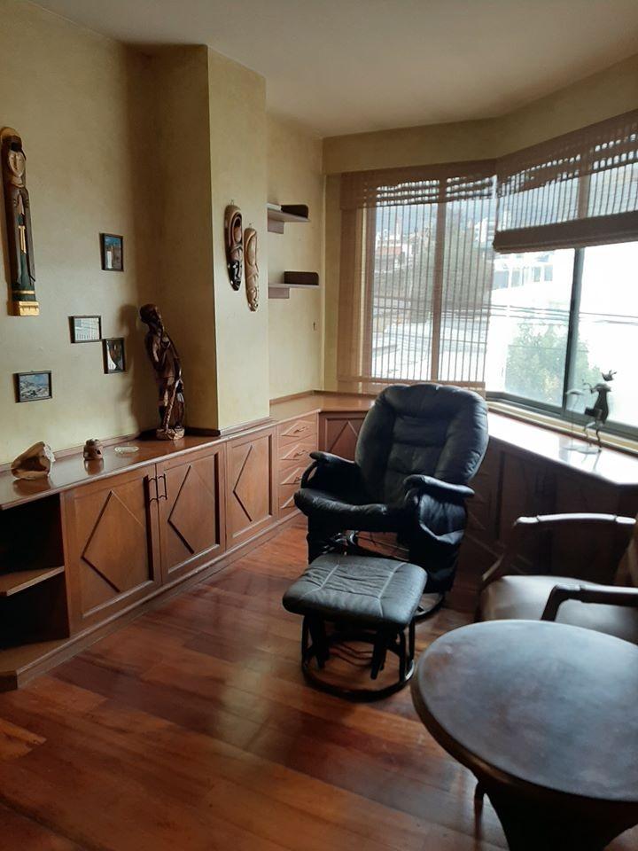 Departamento en Alquiler Calacoto Foto 7