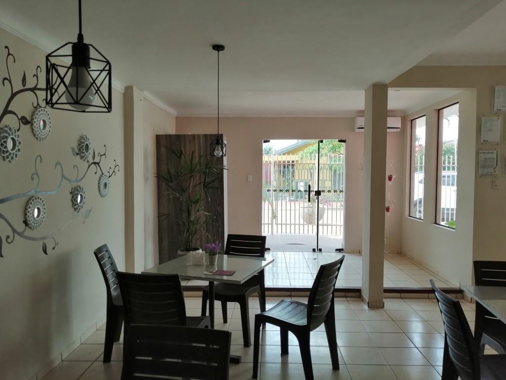 Casa en Alquiler BARRIO HAMACAS PLAN 12 - AV. BENI 4º ANILLO Foto 16