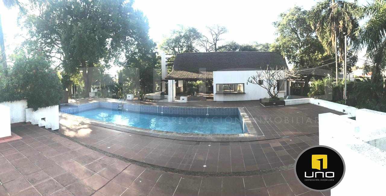 Casa en Alquiler CONDOMINIO BARCELO, Zona NORTE Foto 30