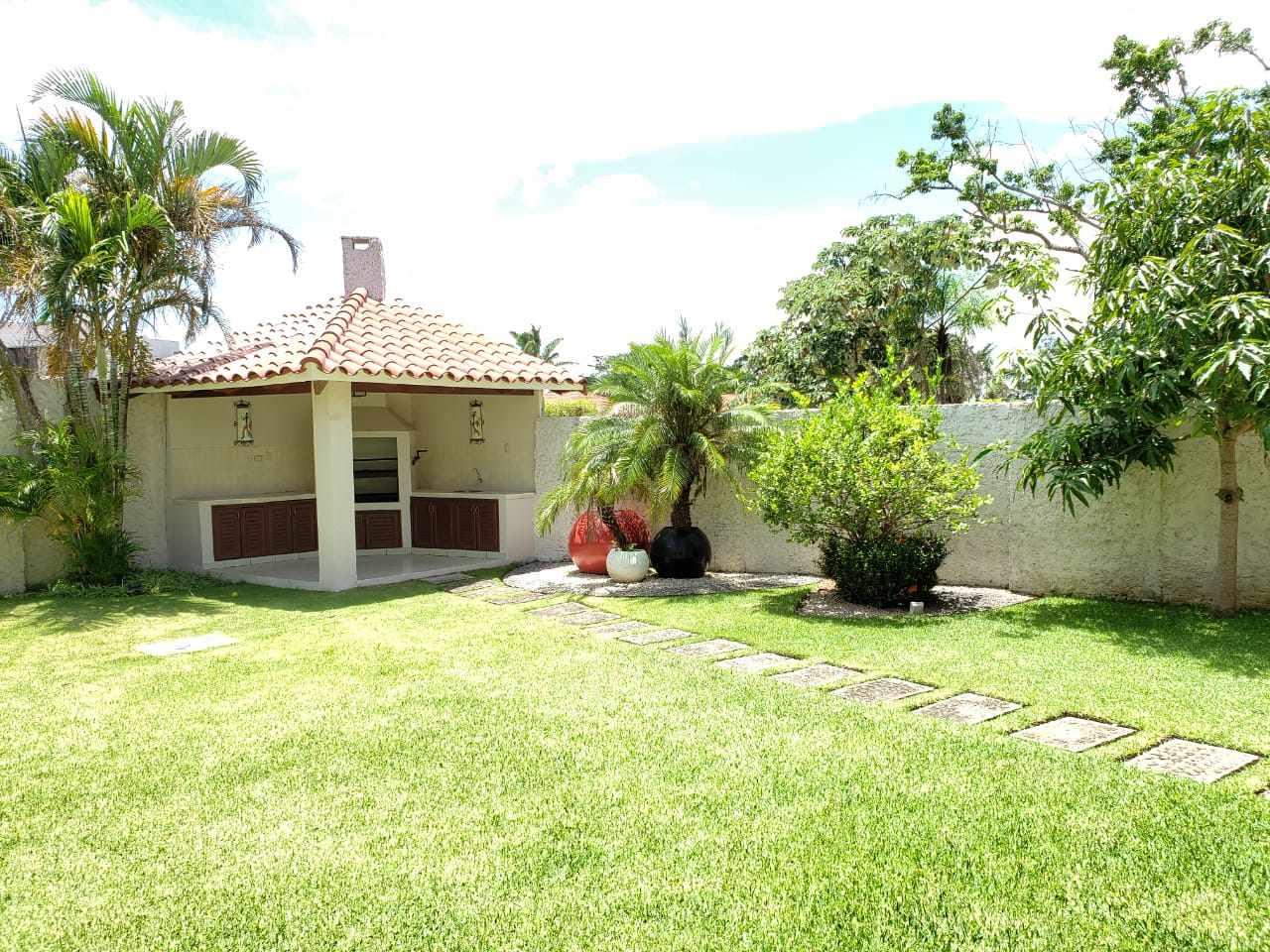 Casa en Alquiler Urubo  Foto 9